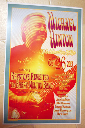 Michael Hinton: A Celebration of Life